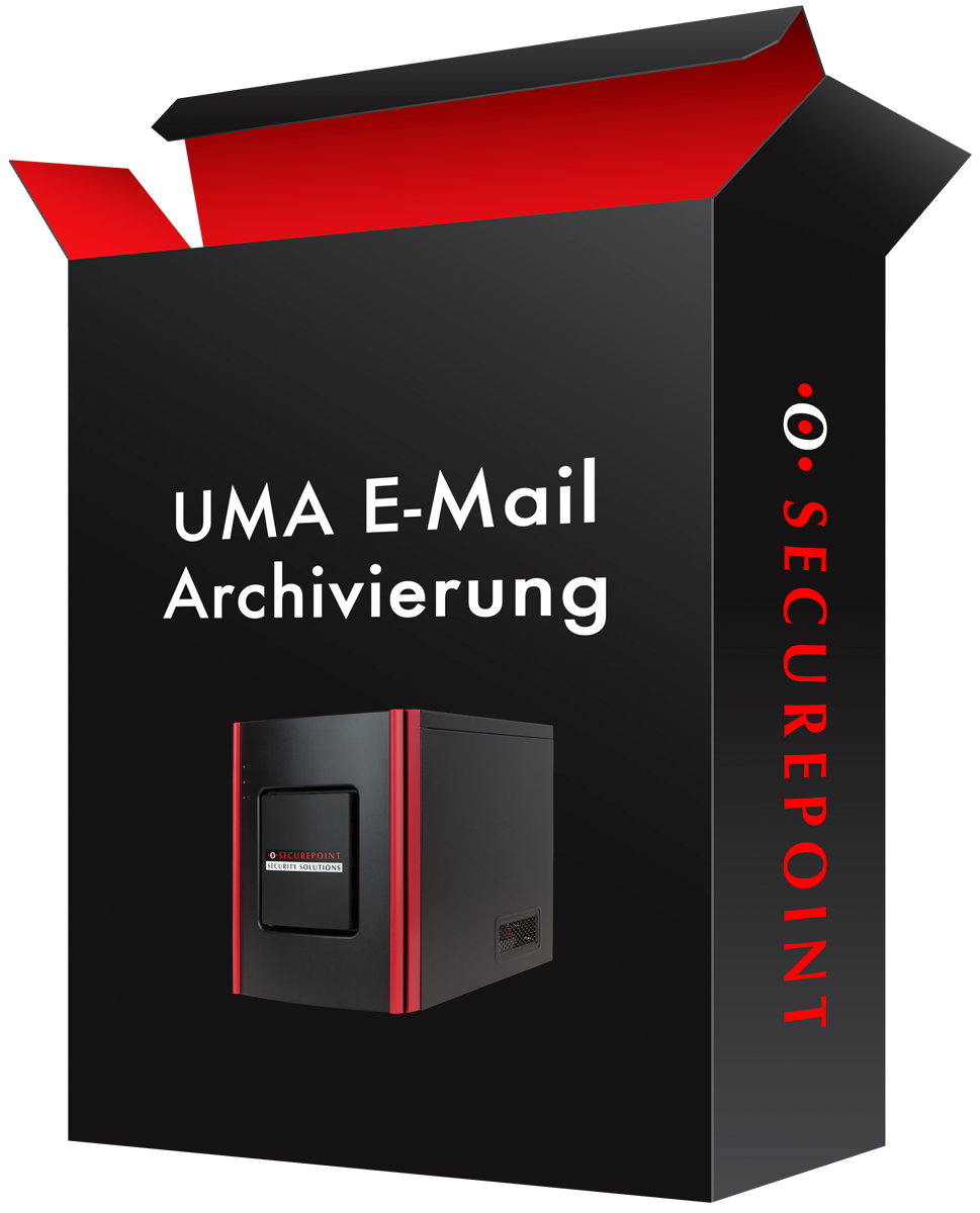 Securepoint UMA