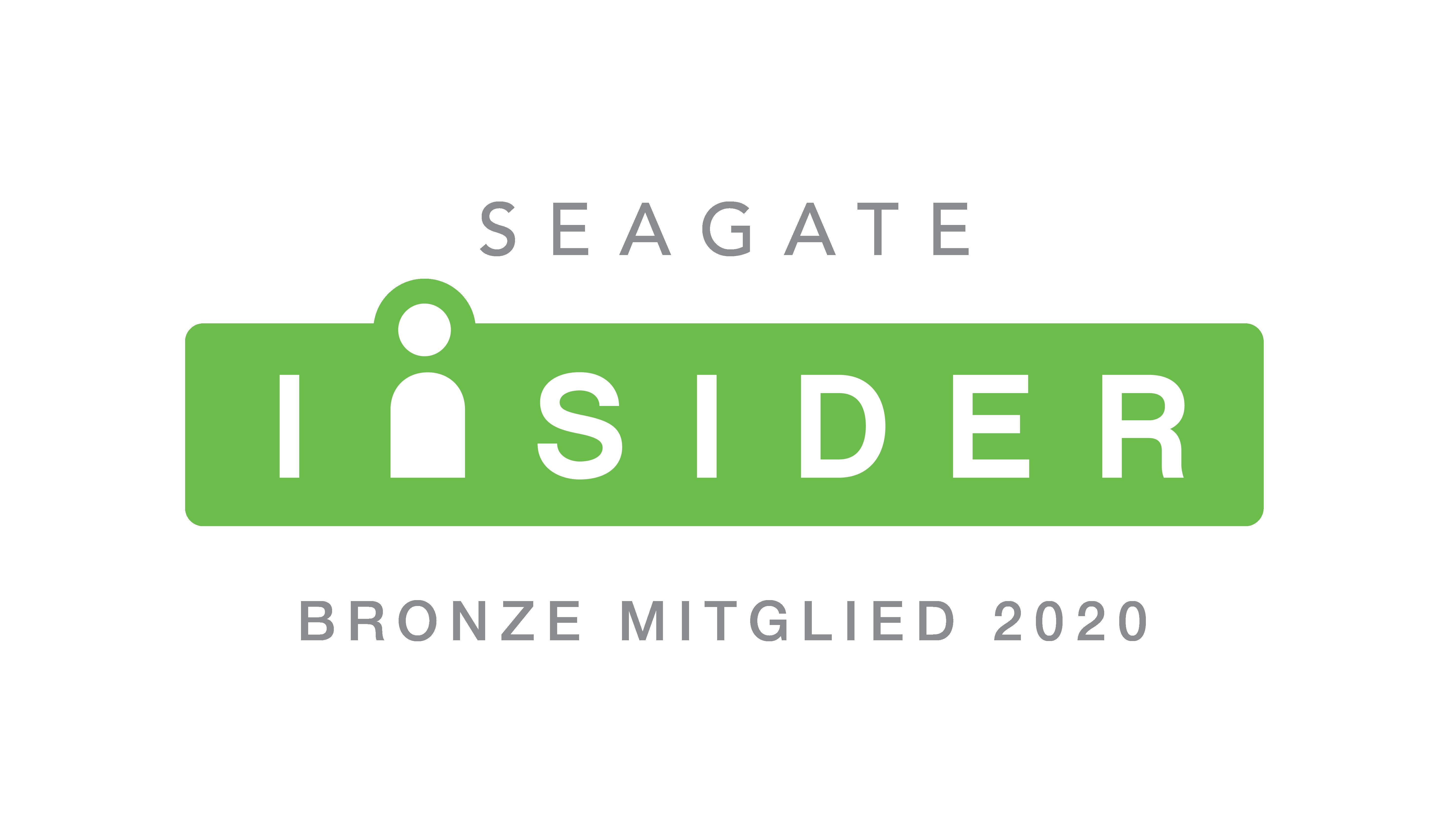 Partner von Seagate